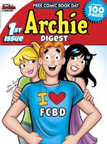 Archie Digest #1