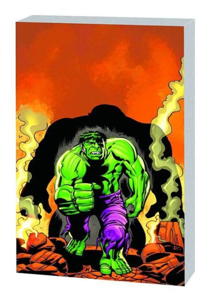 The Essential Hulk Vol. 3