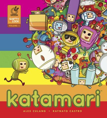 Katamari Vol. 1