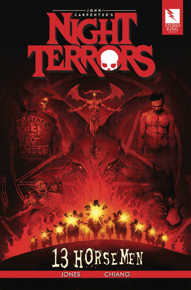 Night Terrors