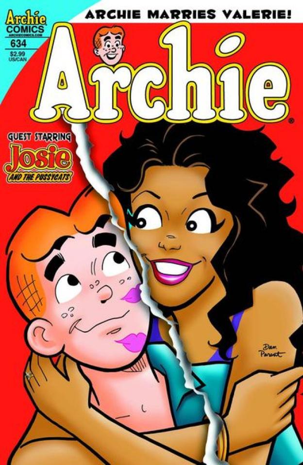 Archie #634