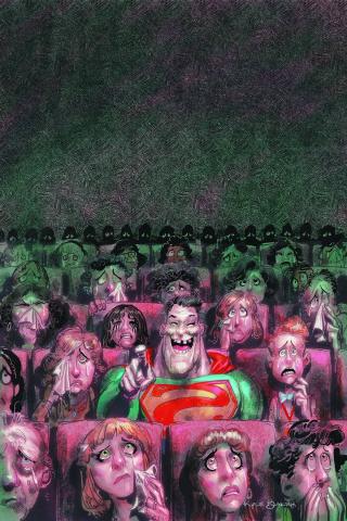 Bizarro #1 (Variant Cover)