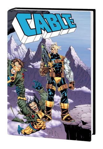 Cable and X-Force (Omnibus)