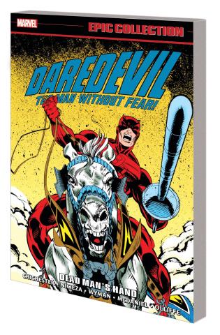 Daredevil: Dead Man's Hand (Epic Collection)