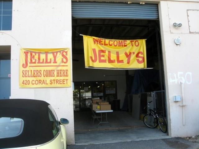 Jelly's Honolulu