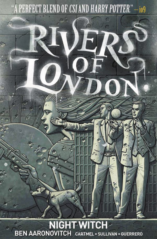 Rivers of London: The Night Witch