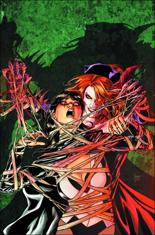 Justice League Dark #31