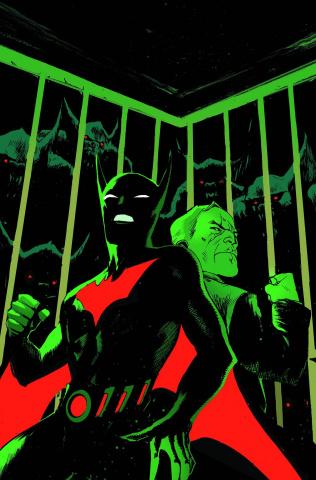 Batman Beyond Universe #7
