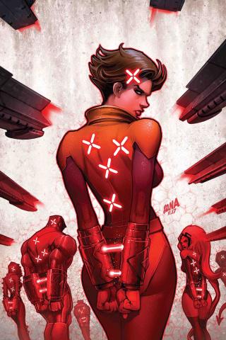 X-Men: Gold #23