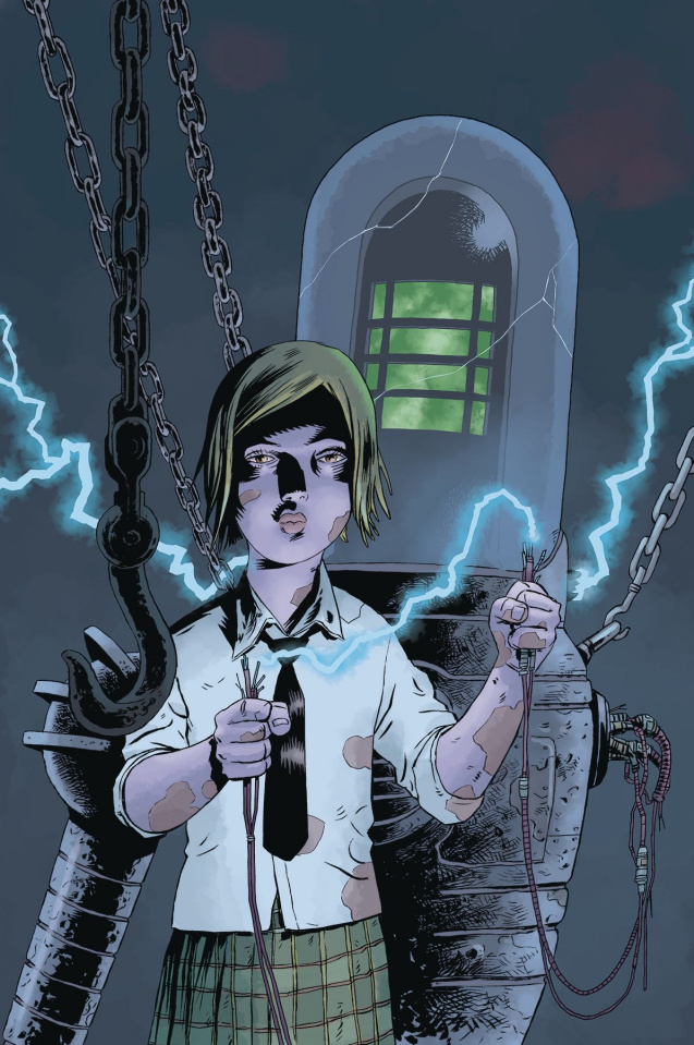 Black Hammer: Age of Doom #4