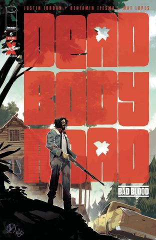 Dead Body Road: Bad Blood #6