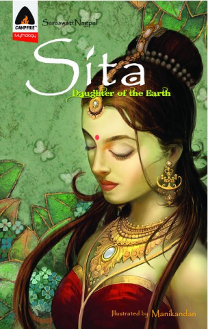 Sita: Daughter of Earth