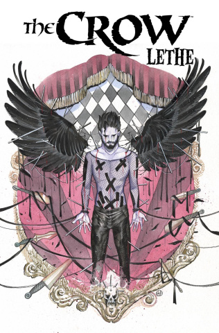 The Crow: Lethe