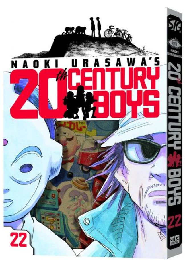 20th Century Boys Vol. 22