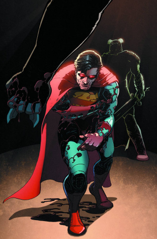 Action Comics #29