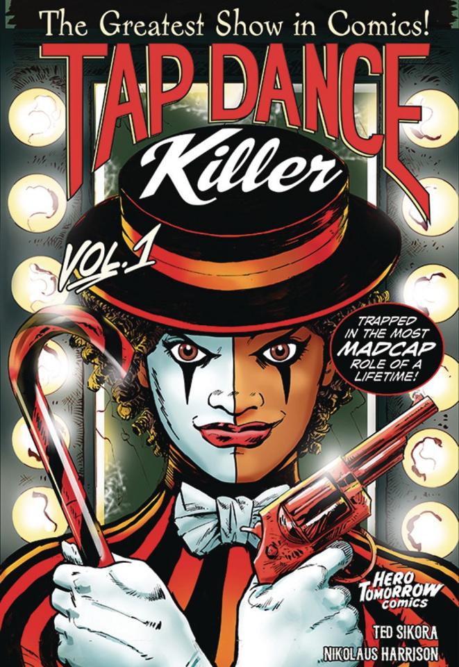 Tap Dance Killer Vol. 1
