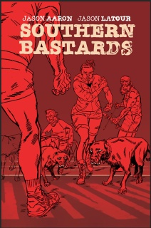 Southern Bastards #15 (Cloonan Cover)