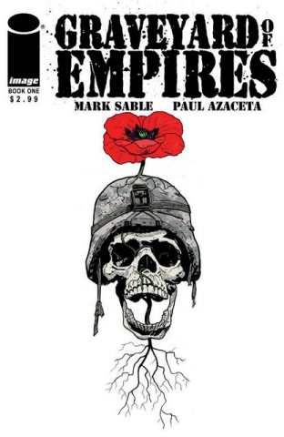 Graveyard of Empires #1