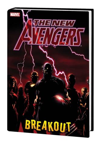 New Avengers: Breakout (Marvel Select)