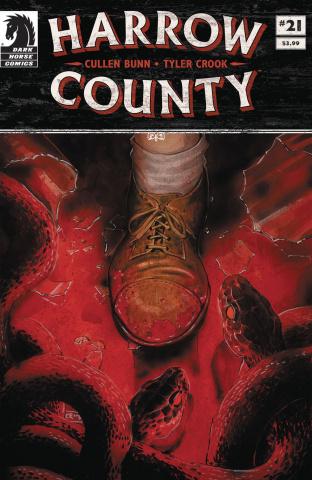 Harrow County #21