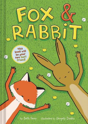 Fox & Rabbit Vol. 1