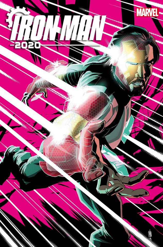 Iron Man 2020 #5