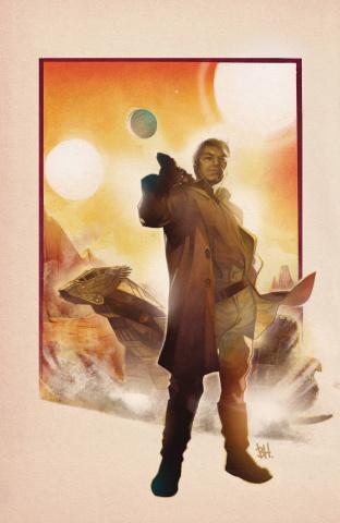 Firefly #21 (10 Copy Harvey Cover)