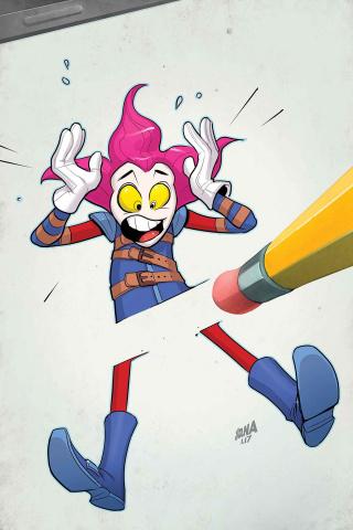 Slapstick! #6