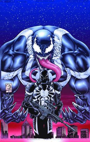 Venom #32