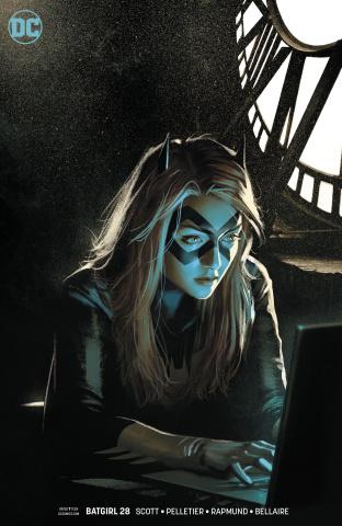 Batgirl #28 (Variant Cover)