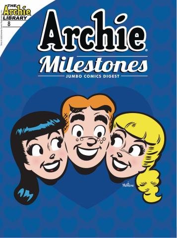 Archie Milestones Digest #8