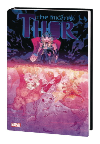 Thor by Jason Aaron and Russell Dauterman Vol. 2