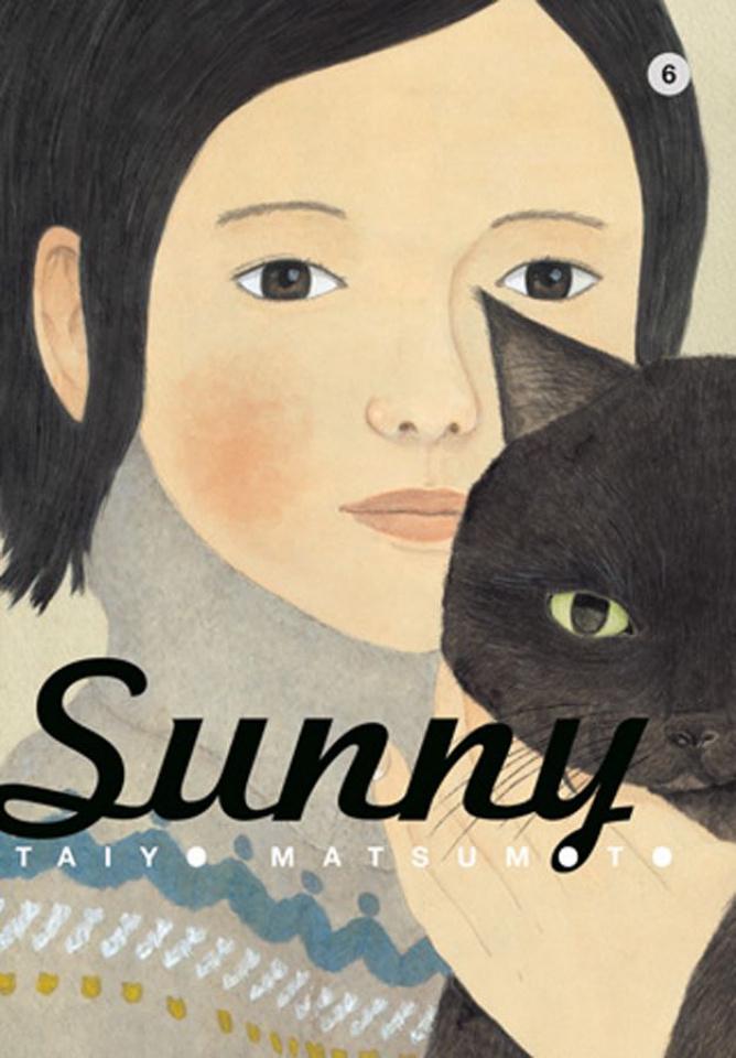 Sunny Vol. 6