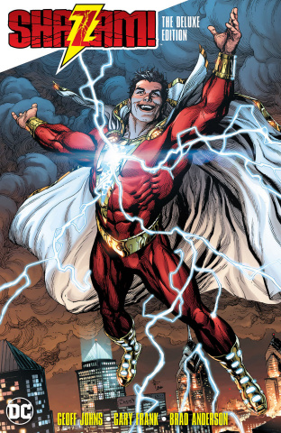 Shazam! (The Deluxe Edition)
