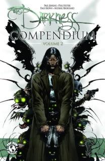 The Darkness Compendium Vol. 2