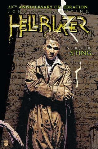John Constantine: Hellblazer (30th Anniversary Edition)