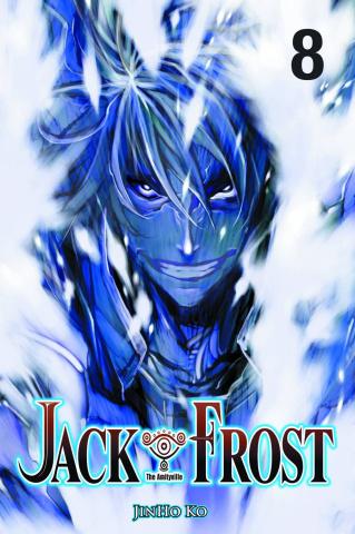 Jack Frost Vol. 8