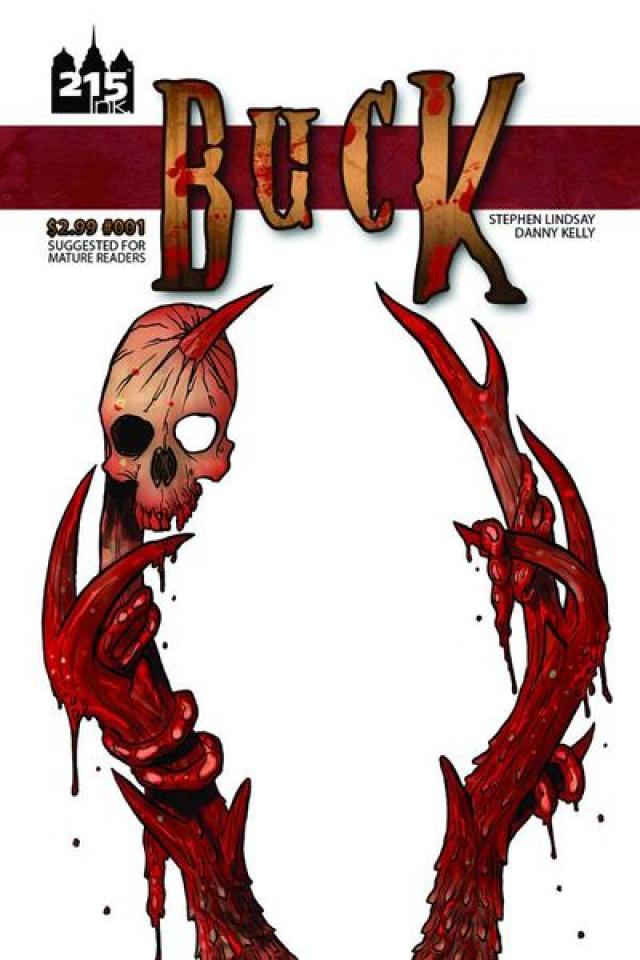 Buck #1