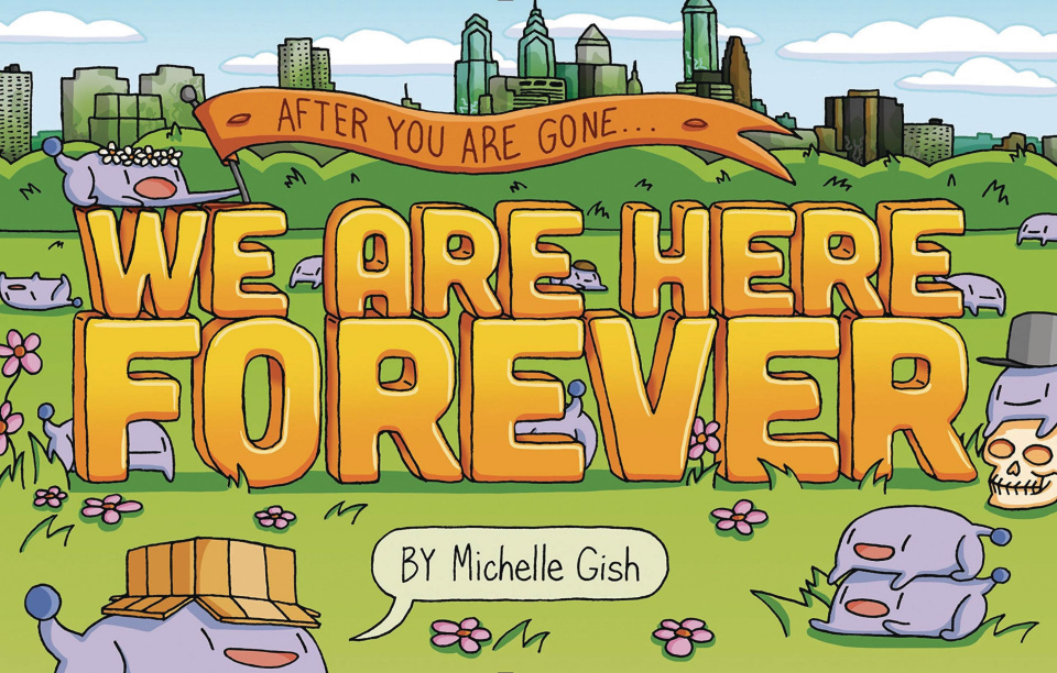 We Are Here Forever