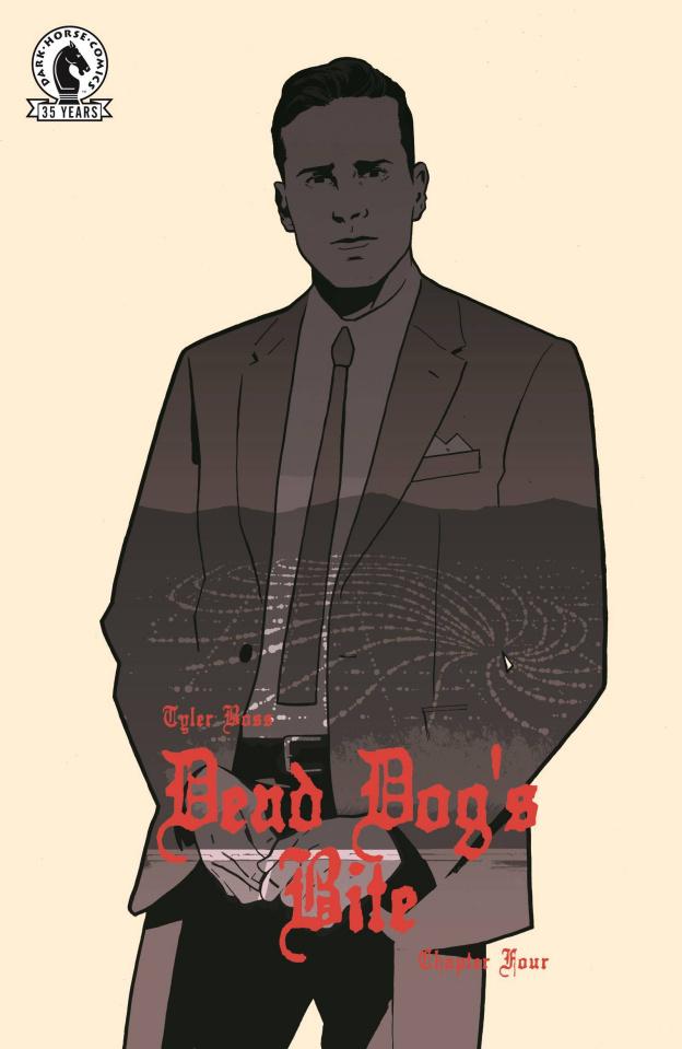 Dead Dog's Bite #4 (Boss Cover)