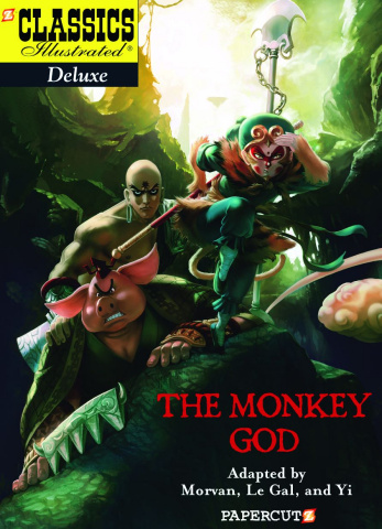 The Monkey God