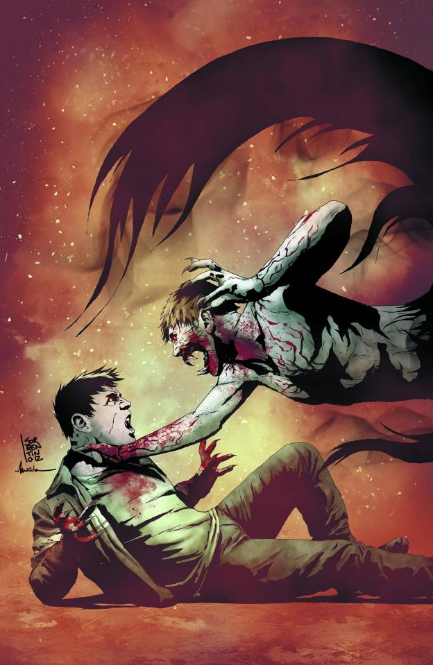 I, Vampire #19