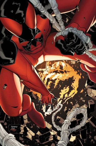 Scarlet Spider #2