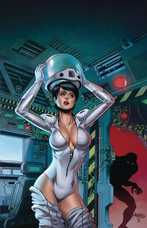 Vessel #3 (Reyes Cover)