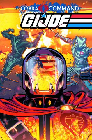 G.I. Joe: The Complete Cobra Command