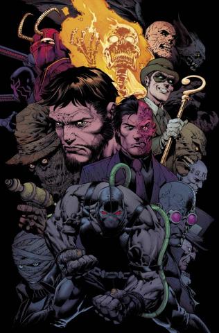 Batman #19