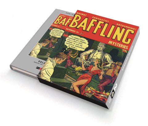 Baffling Mysteries Vol. 2 (Slipcase Edition)