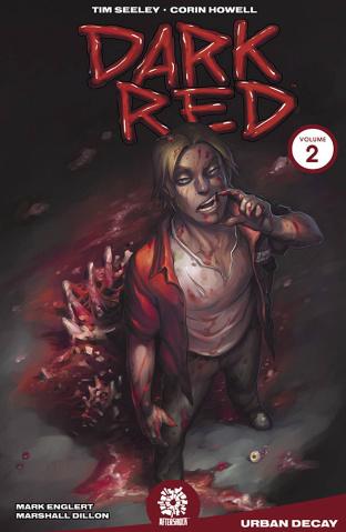 Dark Red Vol. 2: Urban Decay