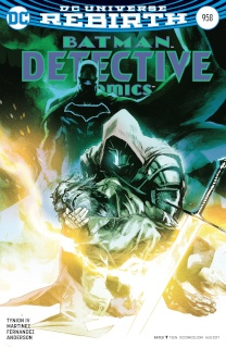 Detective Comics #958 (Variant Cover)