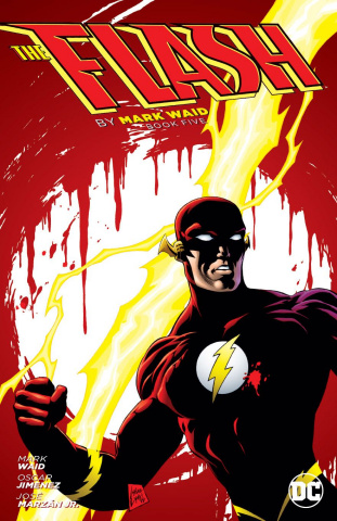 The Flash by Mark Waid Book 5